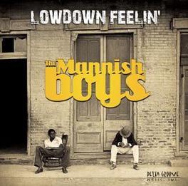 LOWDOWN FEELIN' MANNISH BOYS, CD