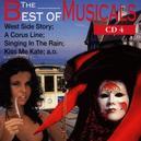 BEST OF MUSICALS 4 WEST...