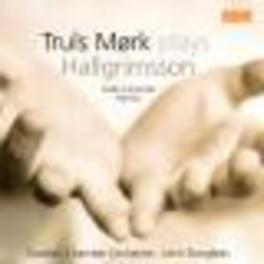 CELLO CONCERTO/HERMA SCOTTISH CHAMBER ORCHESTRA/STORGARDS/TRULS MORK Audio CD, HALLGRIMSSON, CD