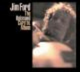 JIM FORD -.. -DIGI- .. UNISSUED CAPITOL ALBUM Audio CD, JIM FORD, CD