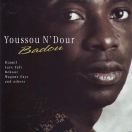BADOU Audio CD, YOUSSOU N'DOUR, CD