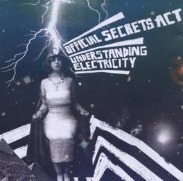 UNDERSTANDING ELECTRICITY Audio CD, OFFICIAL SECRETS ACT, CD