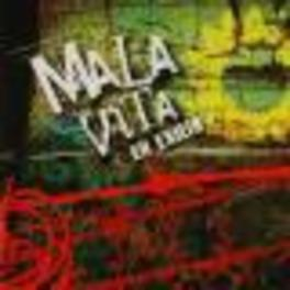 EN EXILIO Audio CD, MALA VITA, CD