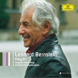 COMPLETE RECORDINGS WIENER PHILH./SYMPH. BAYERISCHEN RUNDFUNKS/ BERNSTEIN Audio CD, J. HAYDN, CD