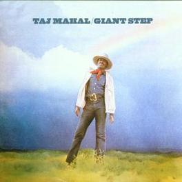 GIANT STEP/DE OLE FOLKS A 2 ON 1 Audio CD, TAJ MAHAL, CD