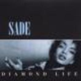 DIAMOND LIFE -REMAST- Audio CD, SADE, CD