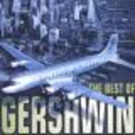 BEST OF GEORGE GERSHWIN PO,BUFFALO P,NYP,COLUMBIA SO Audio CD, G. GERSHWIN, CD