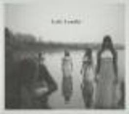 LAIS LENSKI LAIS & SIMON LENSKI Audio CD, LAIS/LENSKI, CD
