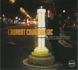 SCARLET STREET Audio CD, LAURENT COURTHALIAC, CD