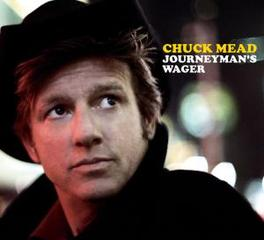 JOURNEYMAN'S WAGER Audio CD, CHUCK MEAD, CD