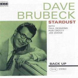 STARDUST Audio CD, DAVE BRUBECK, CD