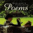 ENGLAND'S FAVOURITE POEMS READ BY MARGARET HOWARD