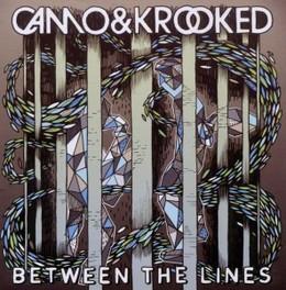 BETWEEN THE LINES CAMO & KROOKED, CD