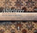 ABDELAZER SUITES ORCHESTER LE PHENIX/JOHN HOLLOWAY