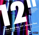 ART OF THE 12' VOL.2 27 REMIXES FROM ZTT, INCL. UNRELEASED TRACKS