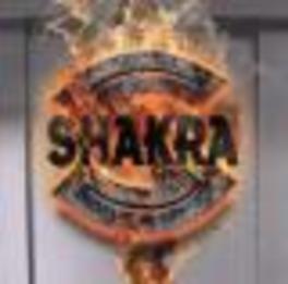 RISING Audio CD, SHAKRA, CD