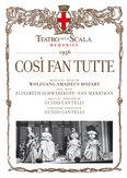 COSI FAN TUTTE CANTELLI/SCHWARZKOPF//*2CD + BOOK*