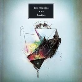 INSIDES JON HOPKINS, Vinyl LP