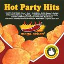 HOT PARTY HITS 70'S & 80'S HITS: KUNG FU FIGHTING/SADDLE UP/RADAR LOVE