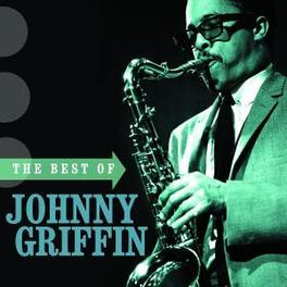 BEST OF Audio CD, JOHNNY GRIFFIN, CD