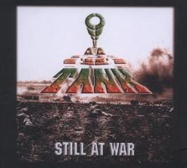 STILL AT WAR. REMAST DIGIPACK, REMAST + 2 BONUS TKS. Audio CD, TANK, CD