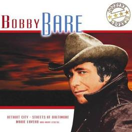 COUNTRY LEGENDS Audio CD, BOBBY BARE, CD