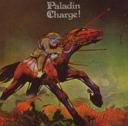CHARGE + 7 -REMAST- ORIGINALLY RELEASED IN 1971 Audio CD, PALADIN, CD