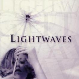 LIGHTWAVES W/OPHELIA'S DREAM/STOA/UNTO ASHES/RAJNA/LYS/FLEUR/A.O. V/A, CD