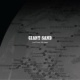 IS ALL OVER THE MAP-SPEC- 25TH ANNIVERSARY EDITION GIANT SAND, CD