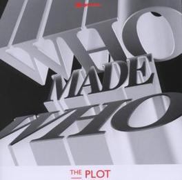 PLOT Audio CD, WHO MADE WHO, CD