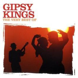 BEST OF Audio CD, GIPSY KINGS, CD