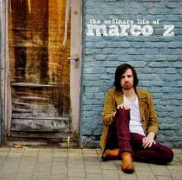 ORDINARY LIFE OF MARCO Z. MARCO Z., CD