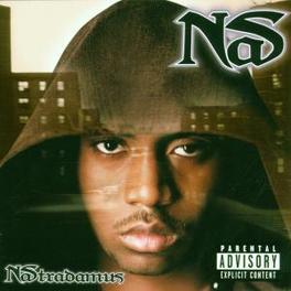 NASTRADAMUS Audio CD, NAS, CD