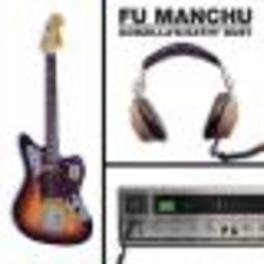 GODZILLA'S EATIN' DUST 1998 CLASSIC REISSUED FU MANCHU, Vinyl LP