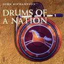DRUMS OF A NATION TRANCE...