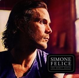 SIMONE FELICE SIMONE FELICE, CD