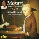 PIANO CONCERTOS 17 & 27...