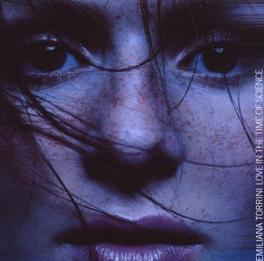 LOVE IN THE TIME OF SCIEN ...SCIENCE Audio CD, EMILIANA TORRINI, CD