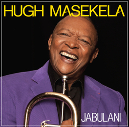JABULANI HUGH MASEKELA, CD