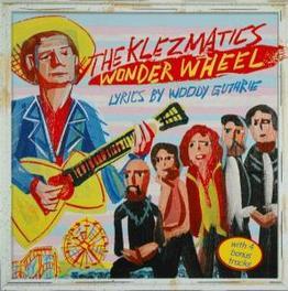 WONDERWHEEL +BONUS TRACKS Audio CD, KLEZMATICS, CD