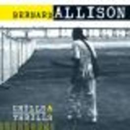 CHILLS & THRILLS Audio CD, BERNARD ALLISON, CD