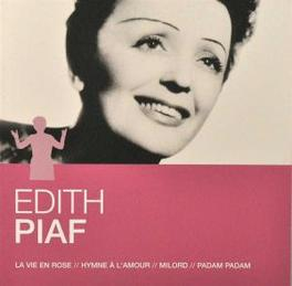 L'ESSENTIEL Audio CD, EDITH PIAF, CD