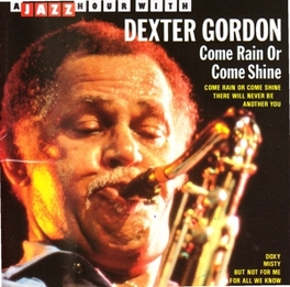 A JAZZ HOUR WITH Audio CD, DEXTER GORDON, CD