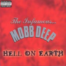 HELL ON EARTH Audio CD, MOBB DEEP, CD