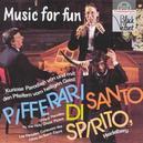 MUSIC FOR FUN PIFFERARI DI...
