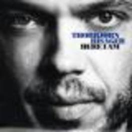HERE I AM 2007 ALBUM BY DANISH SINGER/GUITARIST Audio CD, THORBJORN RISAGER, CD