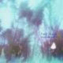 RAIN Audio CD, HIRONOBU SAITO, CD