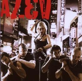 ALEV Audio CD, ALEV, CD
