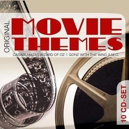ORIGINAL MOVIE THEMES OA. CASABLANCA,WIZARD OF OZ Audio CD, V/A, CD