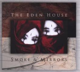 SMOKE & MIRRORS Audio CD, EDEN HOUSE, CD